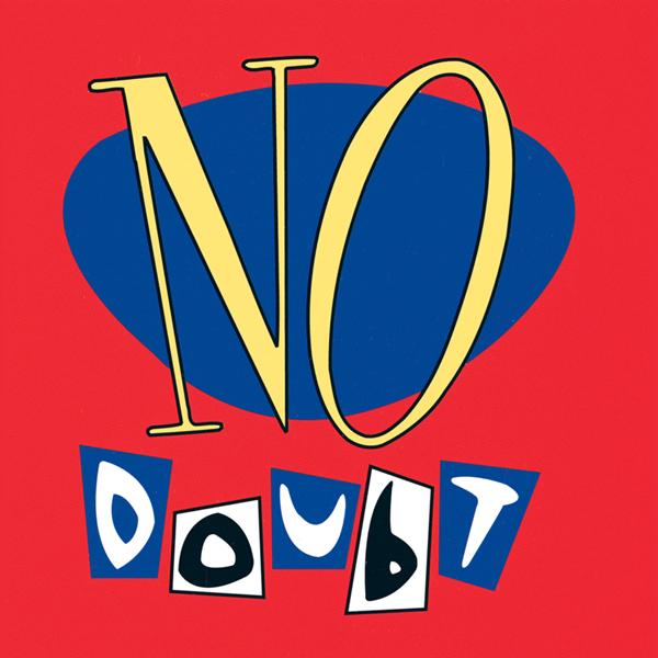 No Doubt (1992)