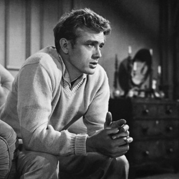 James Dean et la technique Meisner