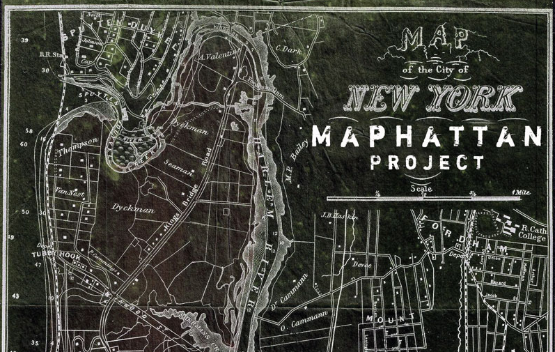 maphattan project
