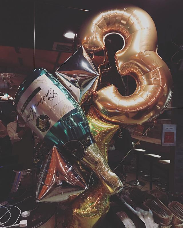 ㊗️3周年!! お陰様でリニューアルしてから 3周年を迎えることができました🎉 いつも来てくださる皆様のおかげです!ありがとうございます☺️ これからもハバナに 楽しみに来て下さい♬ #3周年#記念日#havanacafe#ハバナカフェ#roppongi#bar#mexicanfood#cafe#六本木