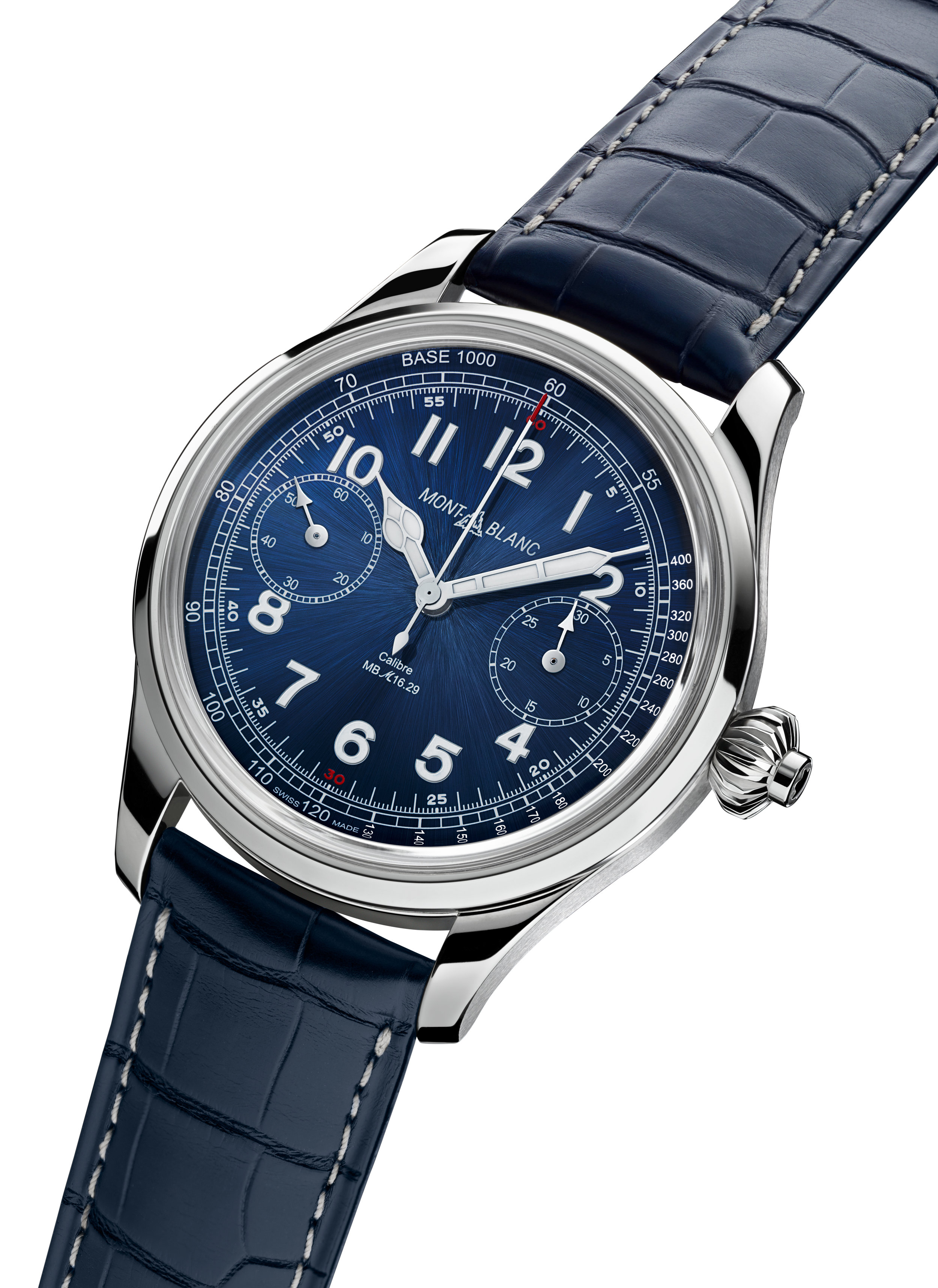 Chronograph Watch Prize: