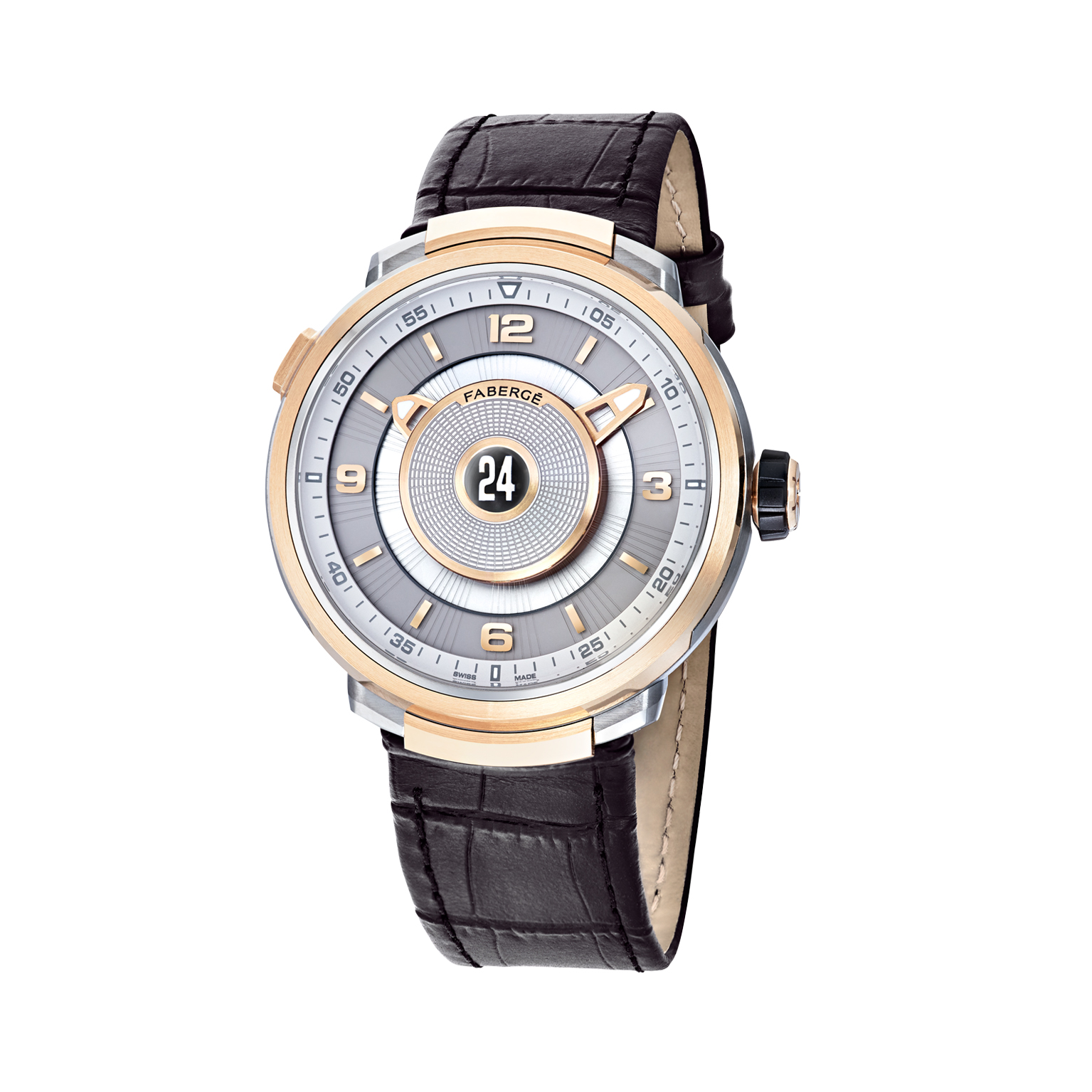Travel Time Watch Prize: