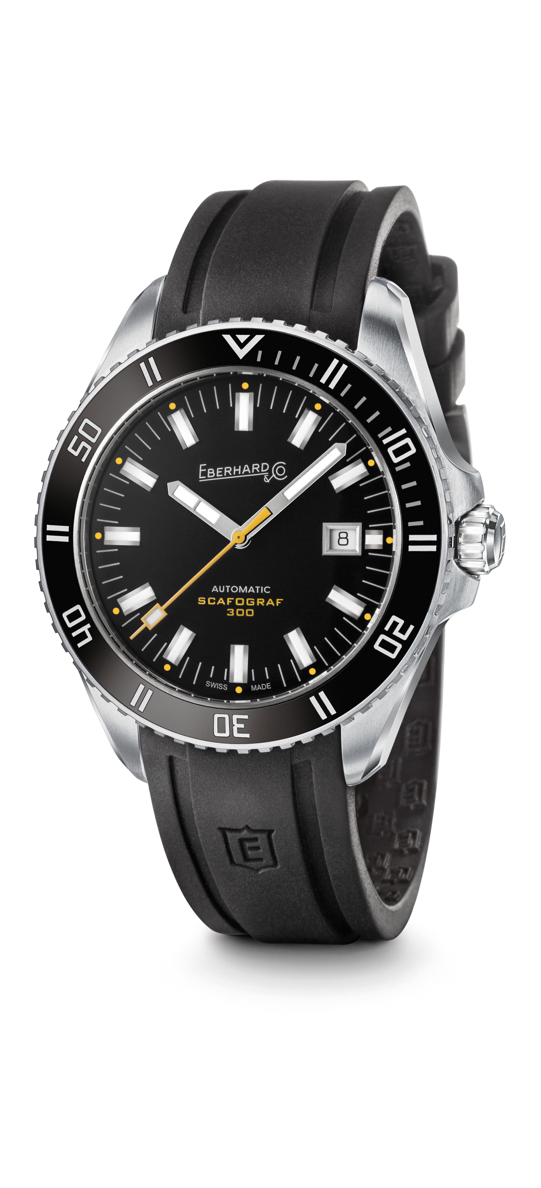 ports Watch Prize:
