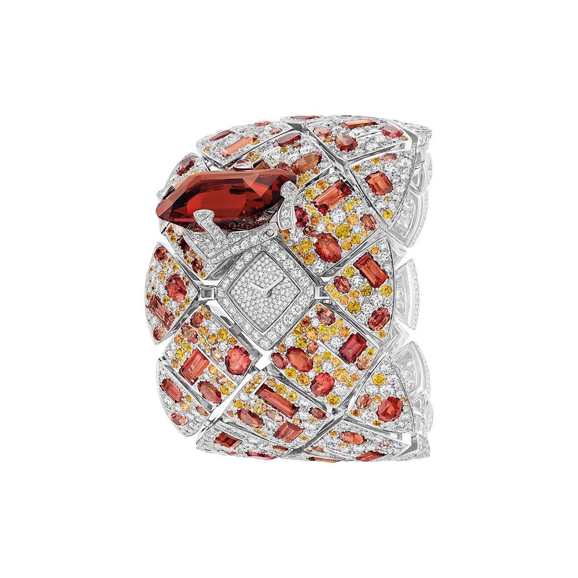 Jewellery Watch Prize: