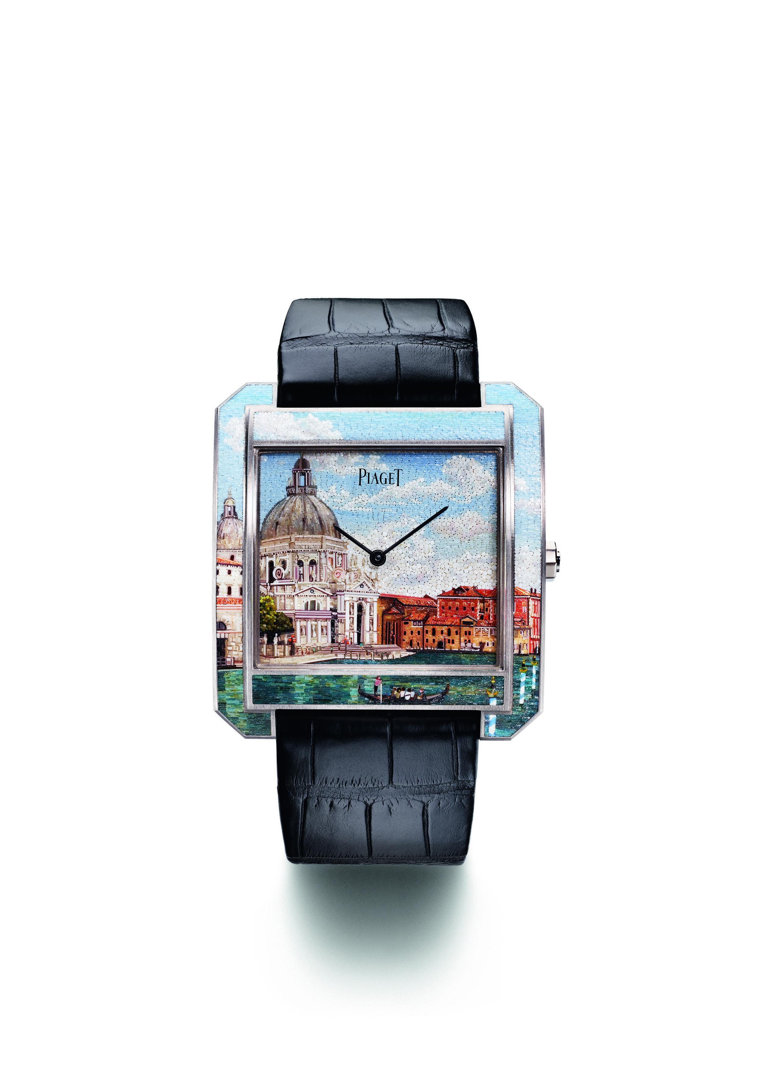 Artistic Crafts Watch Prize: