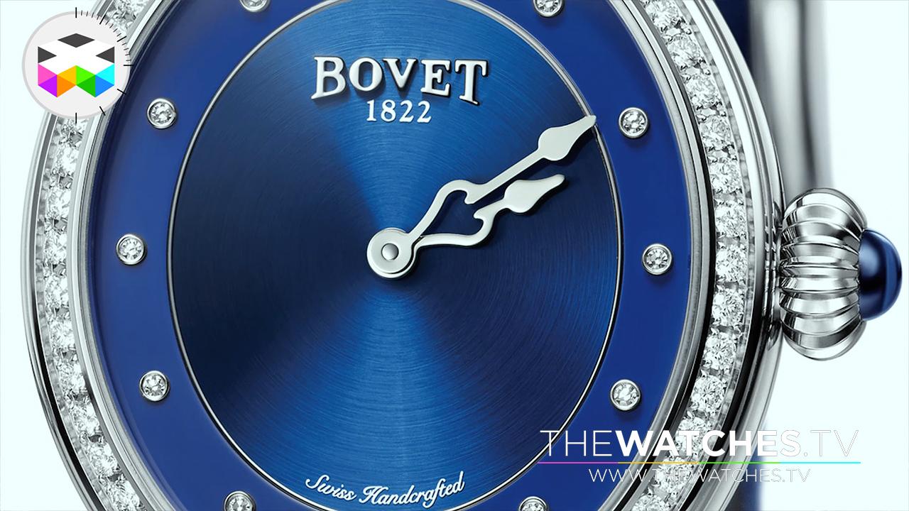 Bovet 1822 - Miss Dimier Récital 19