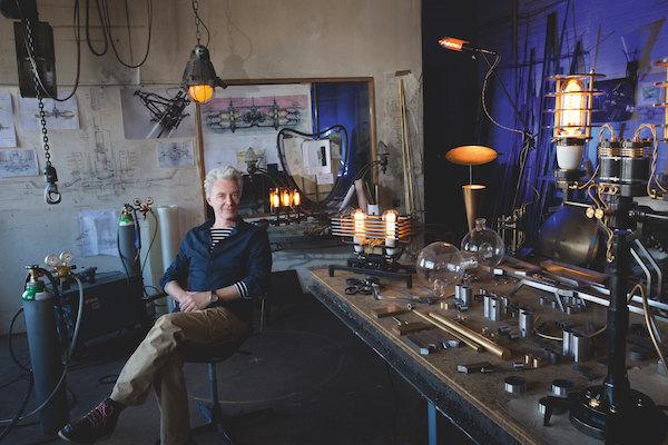Frank Buchwald - Artist