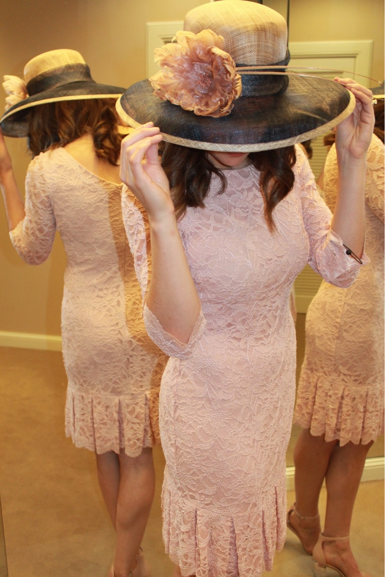 Fine Millinery Hats only at Macy's Cherry Creek