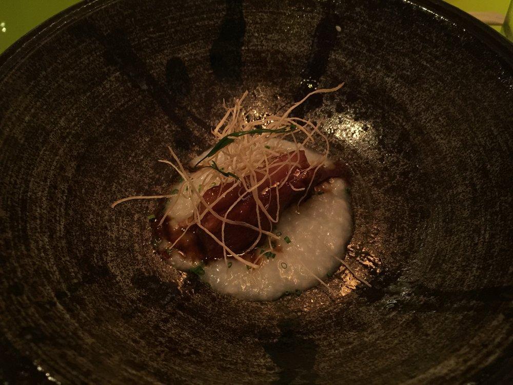 Pork Belly Kakuna