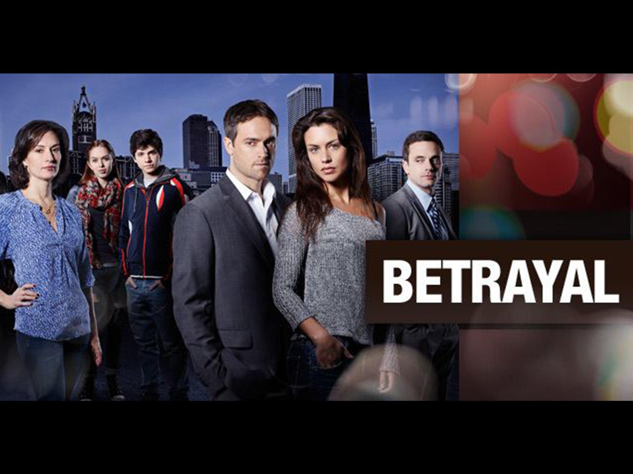 Season 1  ABC Studios