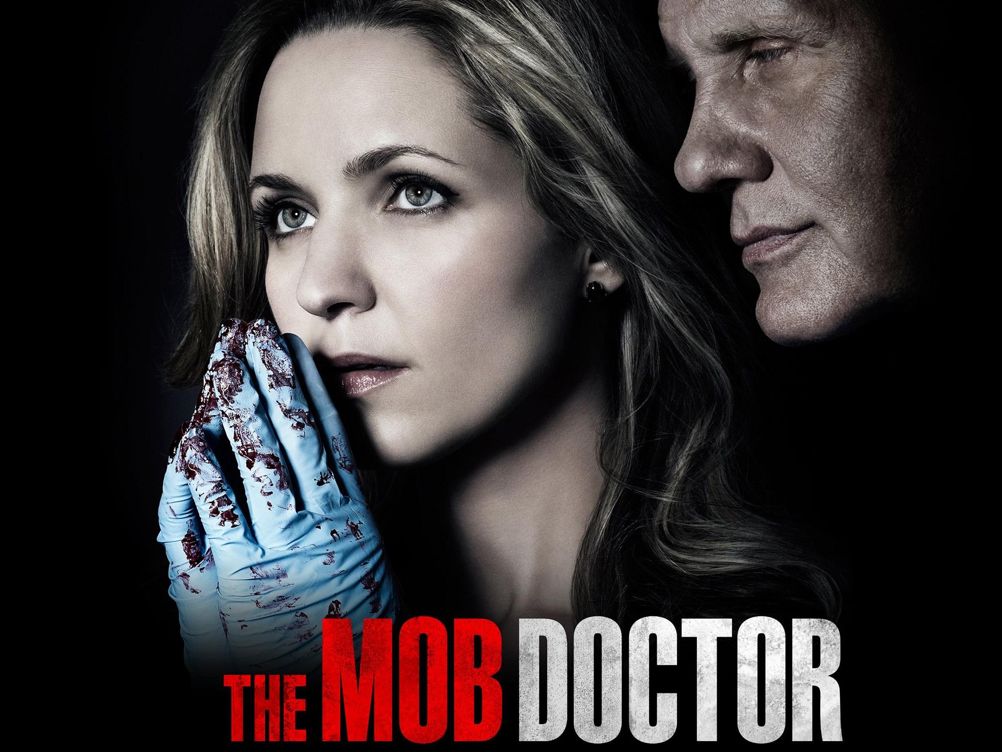Executive Producer Michael Dinner  Season 1  20th Century Fox Television