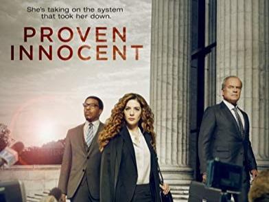 Proven Innocent Season 1  20th Century Fox Television