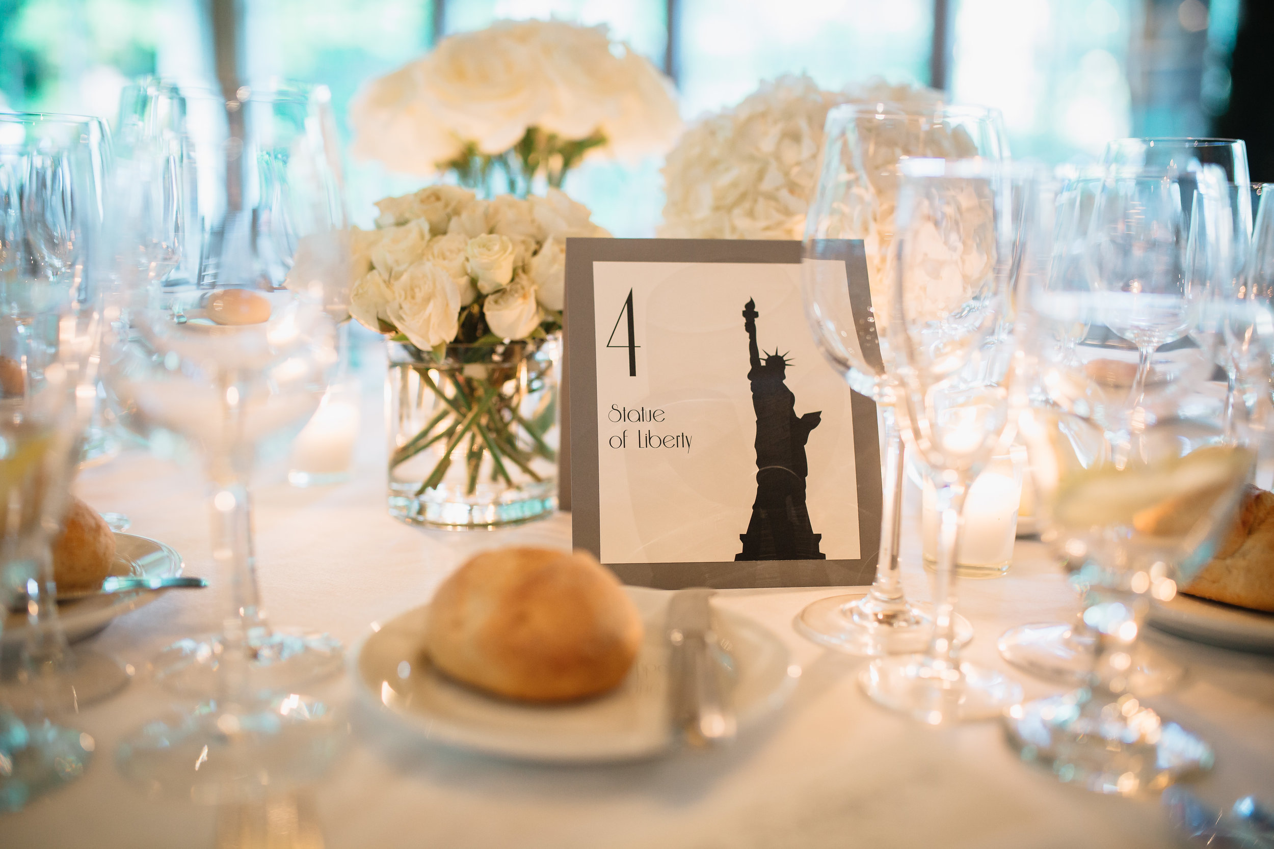 Central Park Loeb Boathouse Wedding