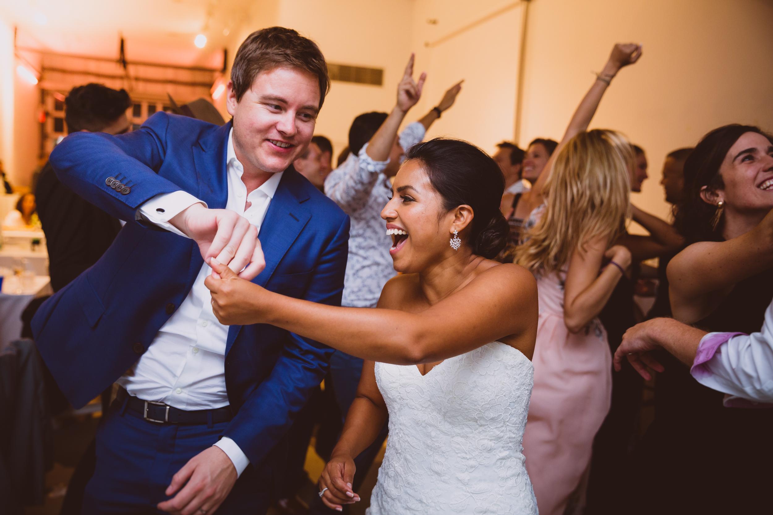 West Village Wedding