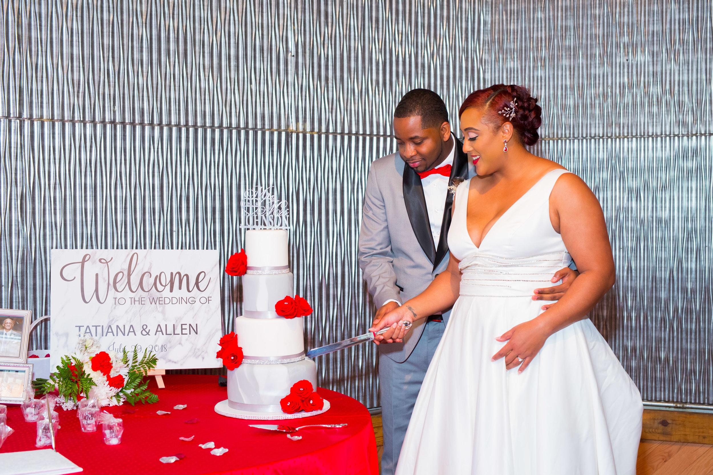 Dumbo Loft Wedding