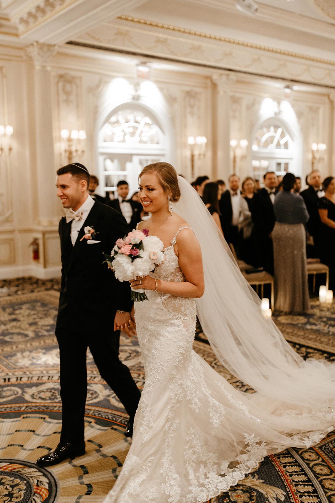 Essex House NYC Wedding