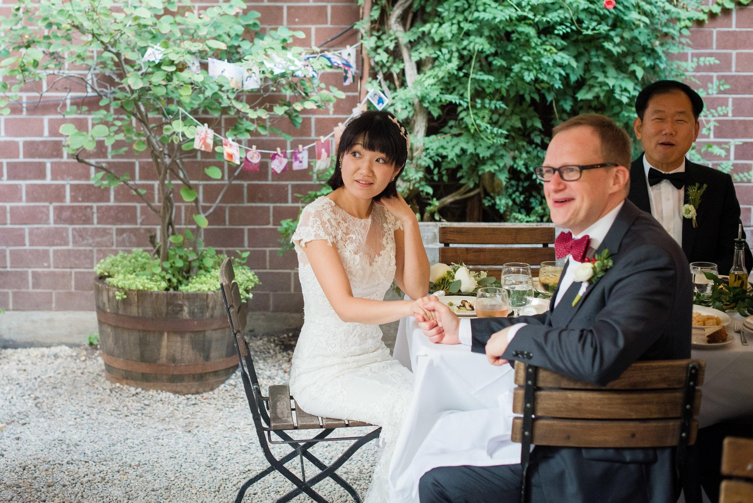Frankies 457 Brooklyn Fall Wedding