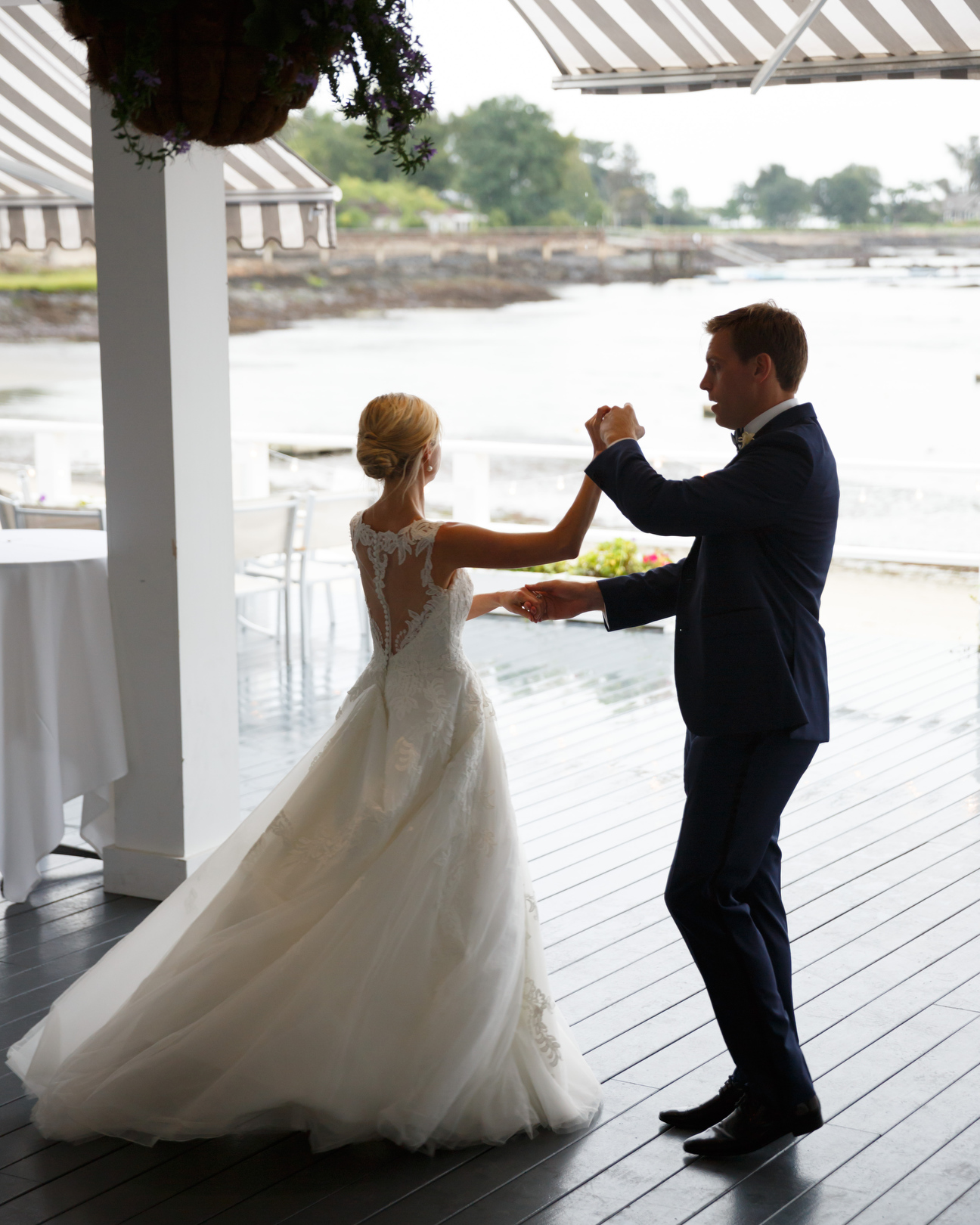 Shenorock Shore Club Rye New York Country Club Wedding