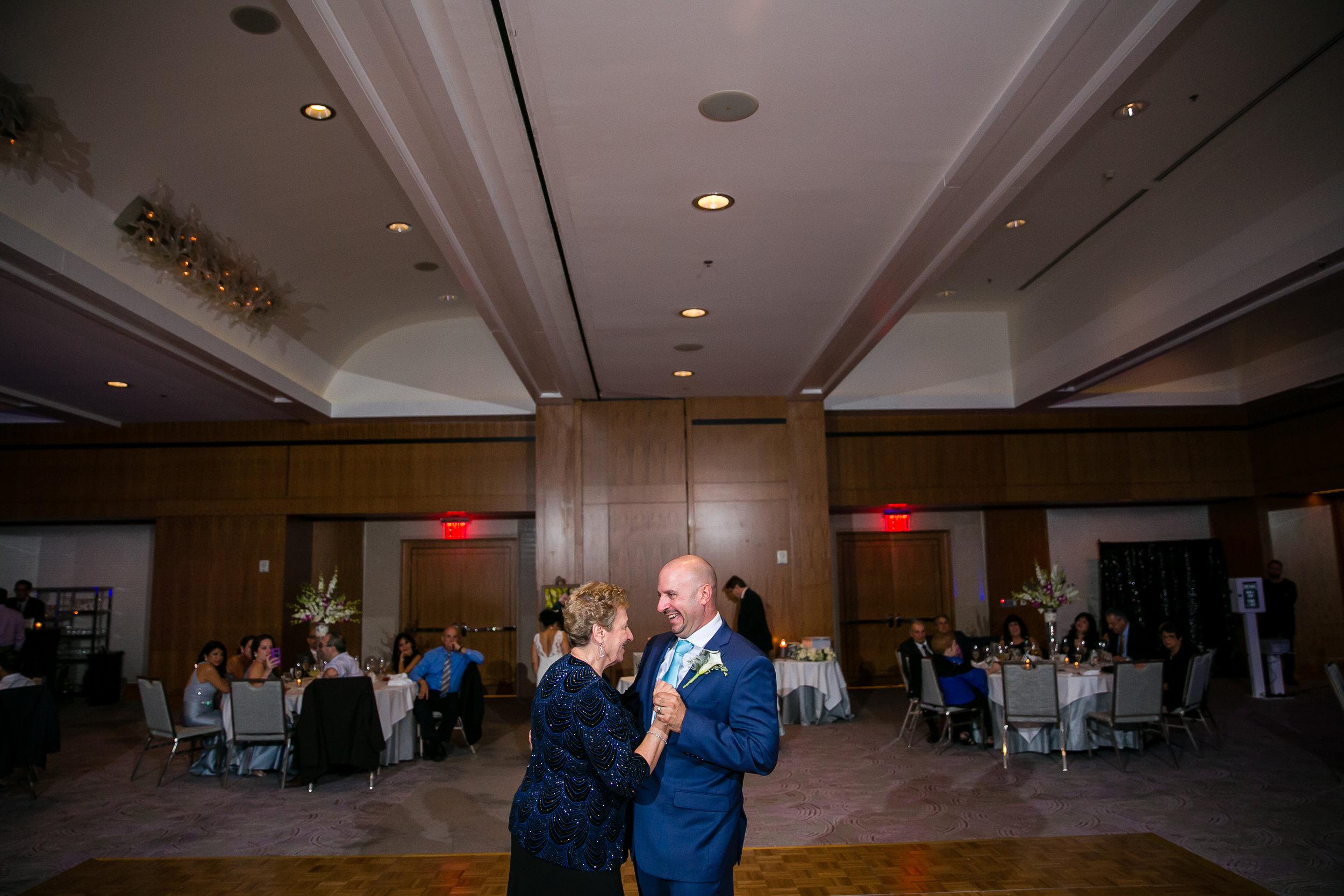 Ritz Carlton Westchester Wedding