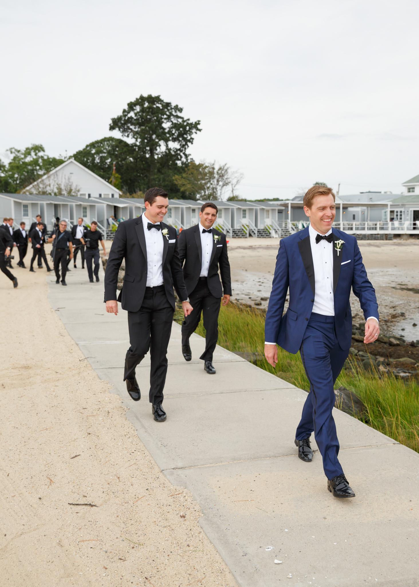 Shenorock Shore Club Rye New York Wedding