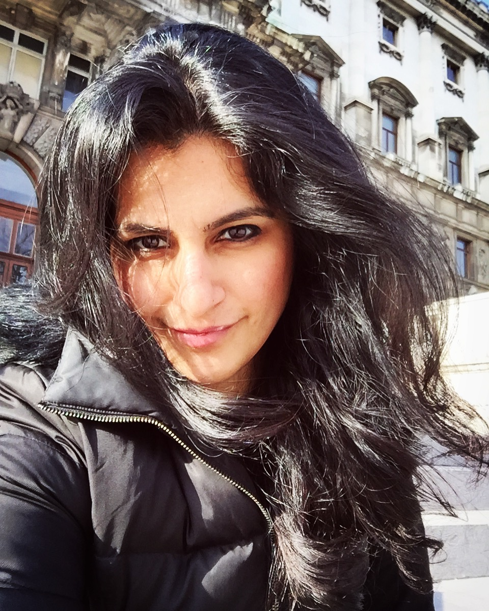 Tulika Mehrotra - Author