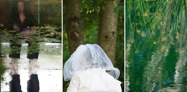 Deep Forest Bride