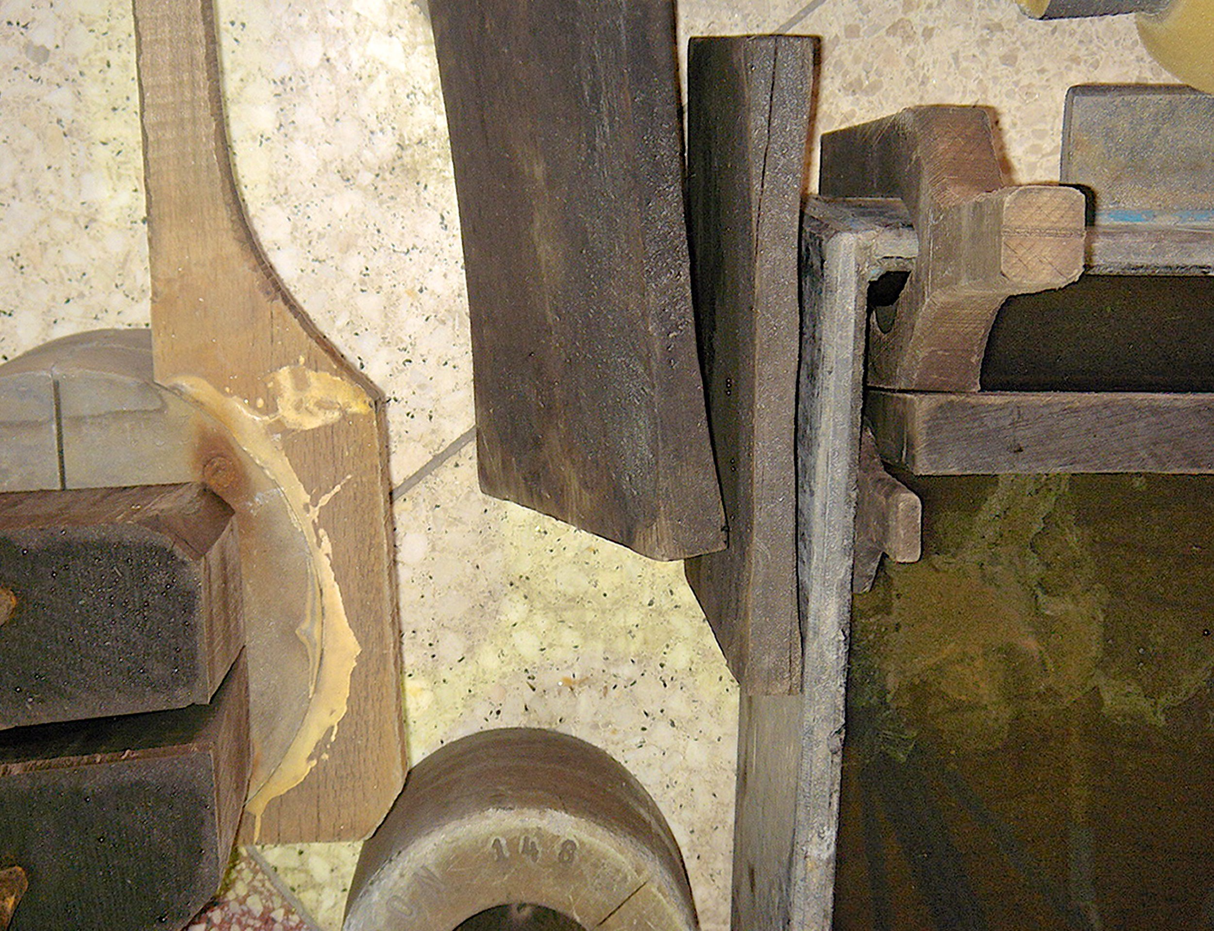 Morandi Revisited