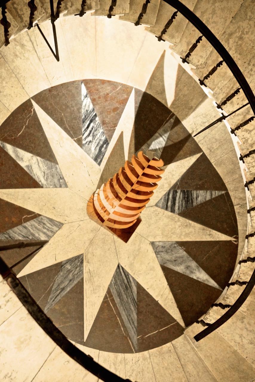 Enduring Spiral
