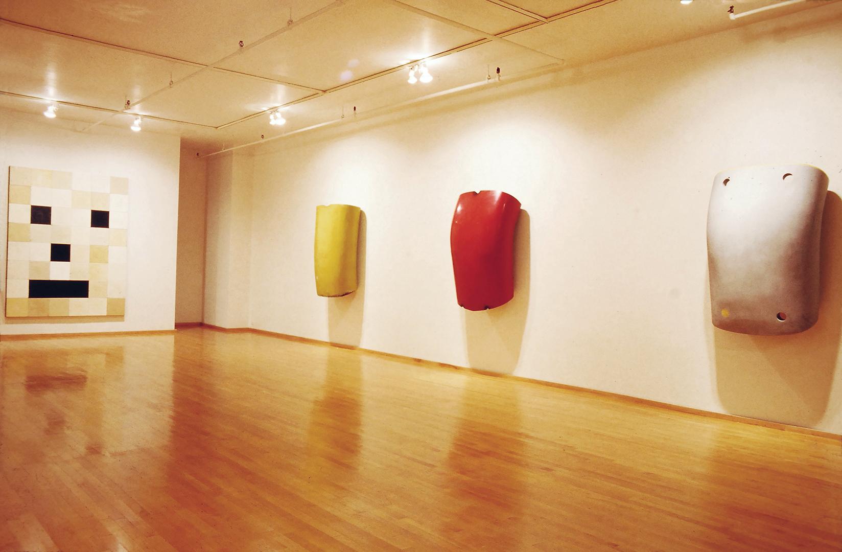 Curt Marcus Gallery 1990