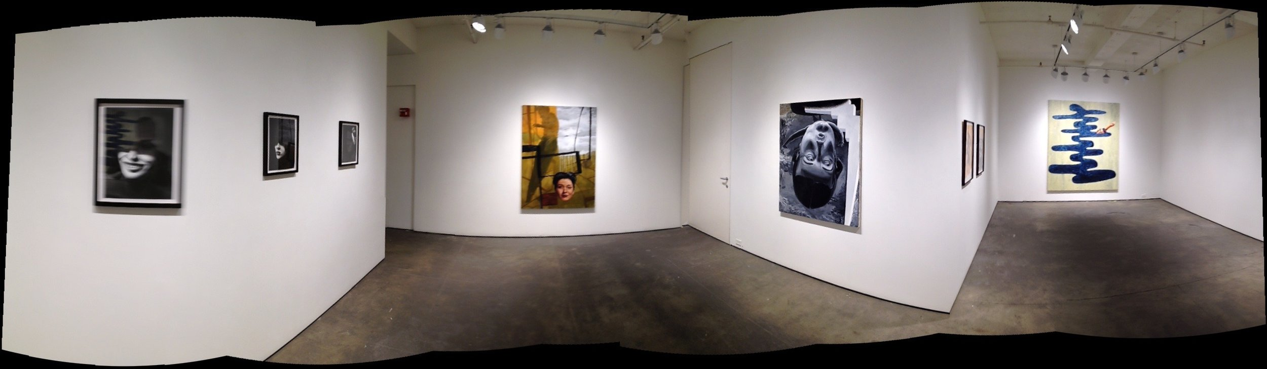 2012 Show Elizabeth Harris Gallery