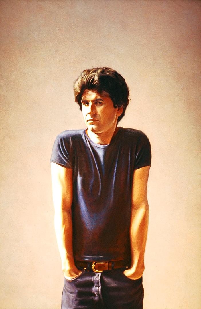 Self Portrait 1975