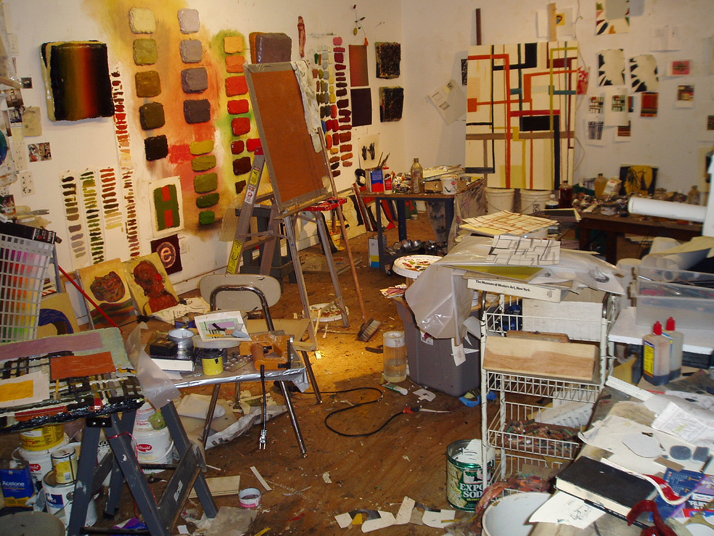 Studio 2008.JPG