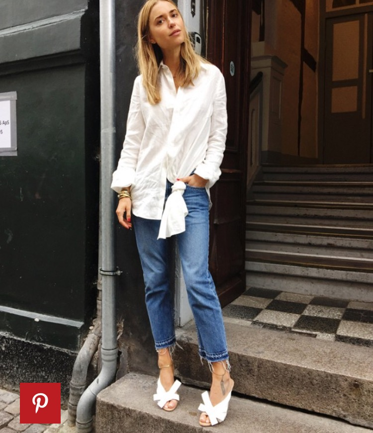 who is in the photo: Pernille Teisbaek | image source: whowhatwear.co.uk