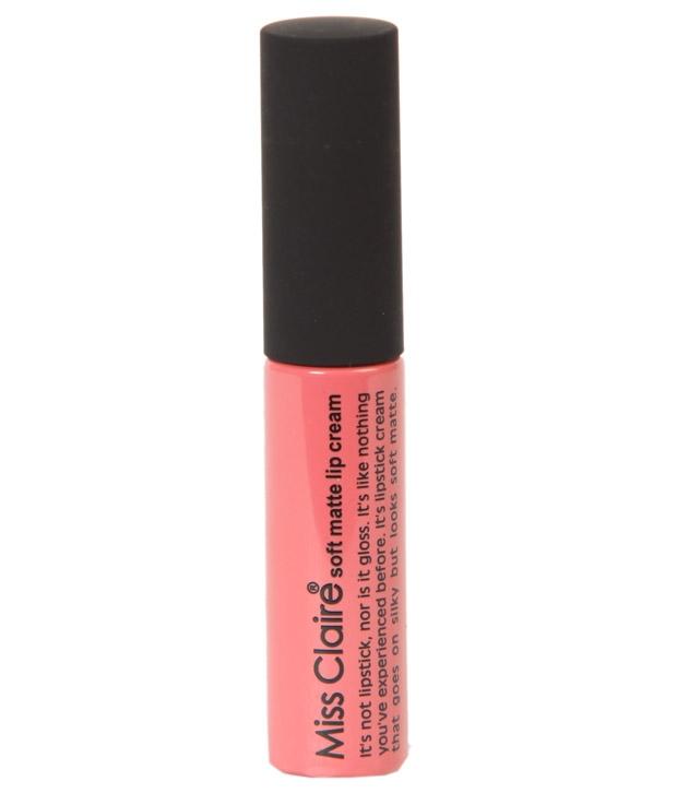 best lipstick under Rs 500 miss Claire