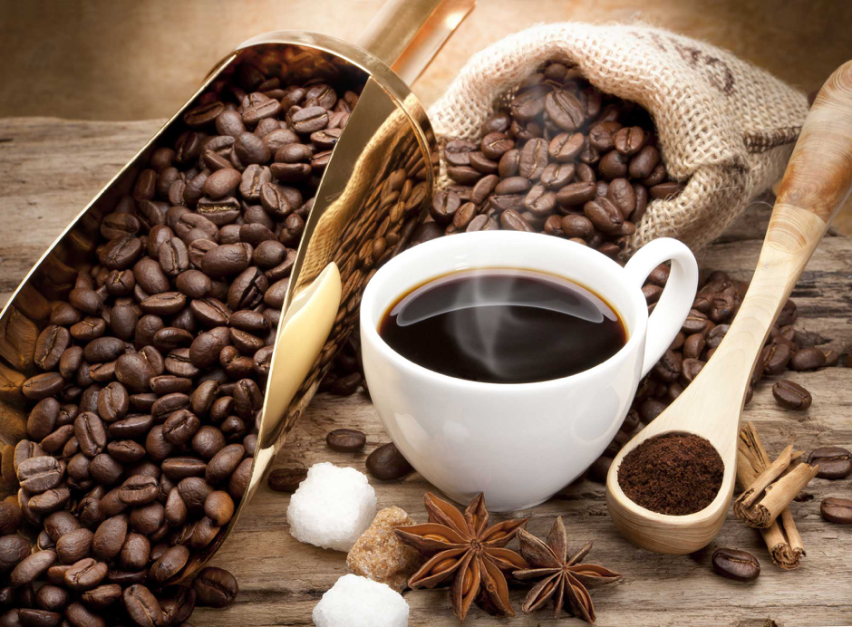 coffee is bad for health