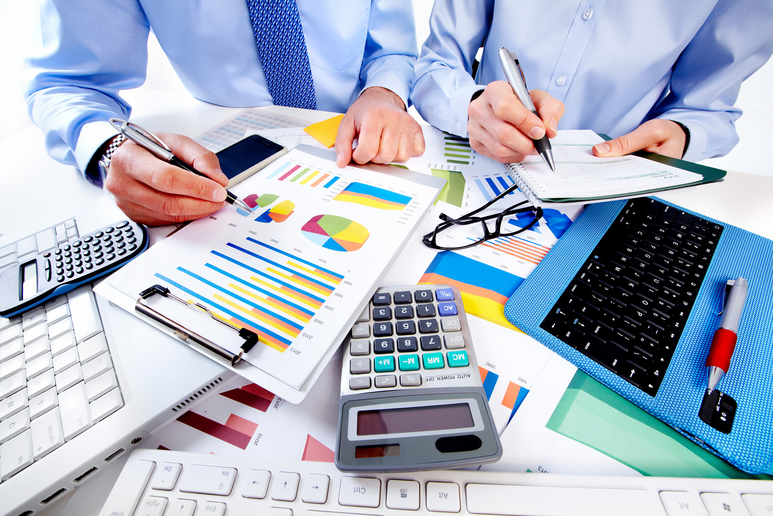 Quickbooks bookkeeping evaluation