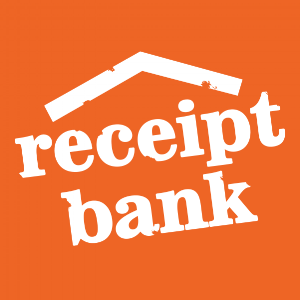 Larsenbookkeeping receipt bank cloud bookkeeping