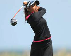 GINGER HOWARDHometown: Bradenton, FL•Clubhead Speed: 99 mph•Carry: 236 yards•Distance: 268 yards•Smash Factor: 1.48 -
