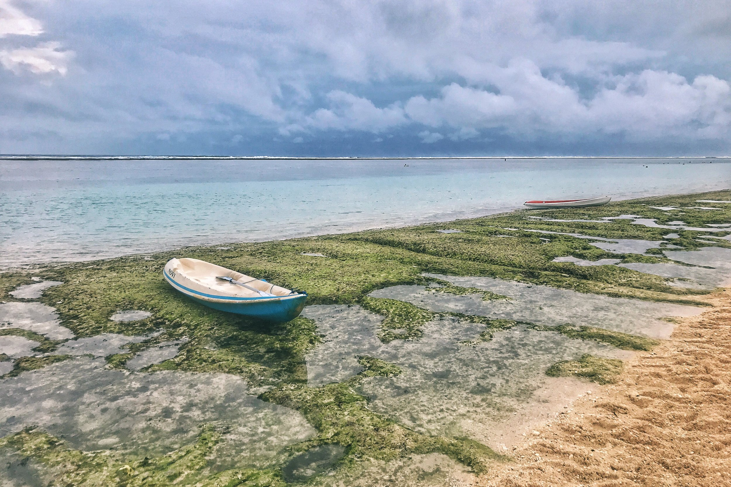 Pandawa Beach – A lesser known and less busy beach on the southern side of the island.
