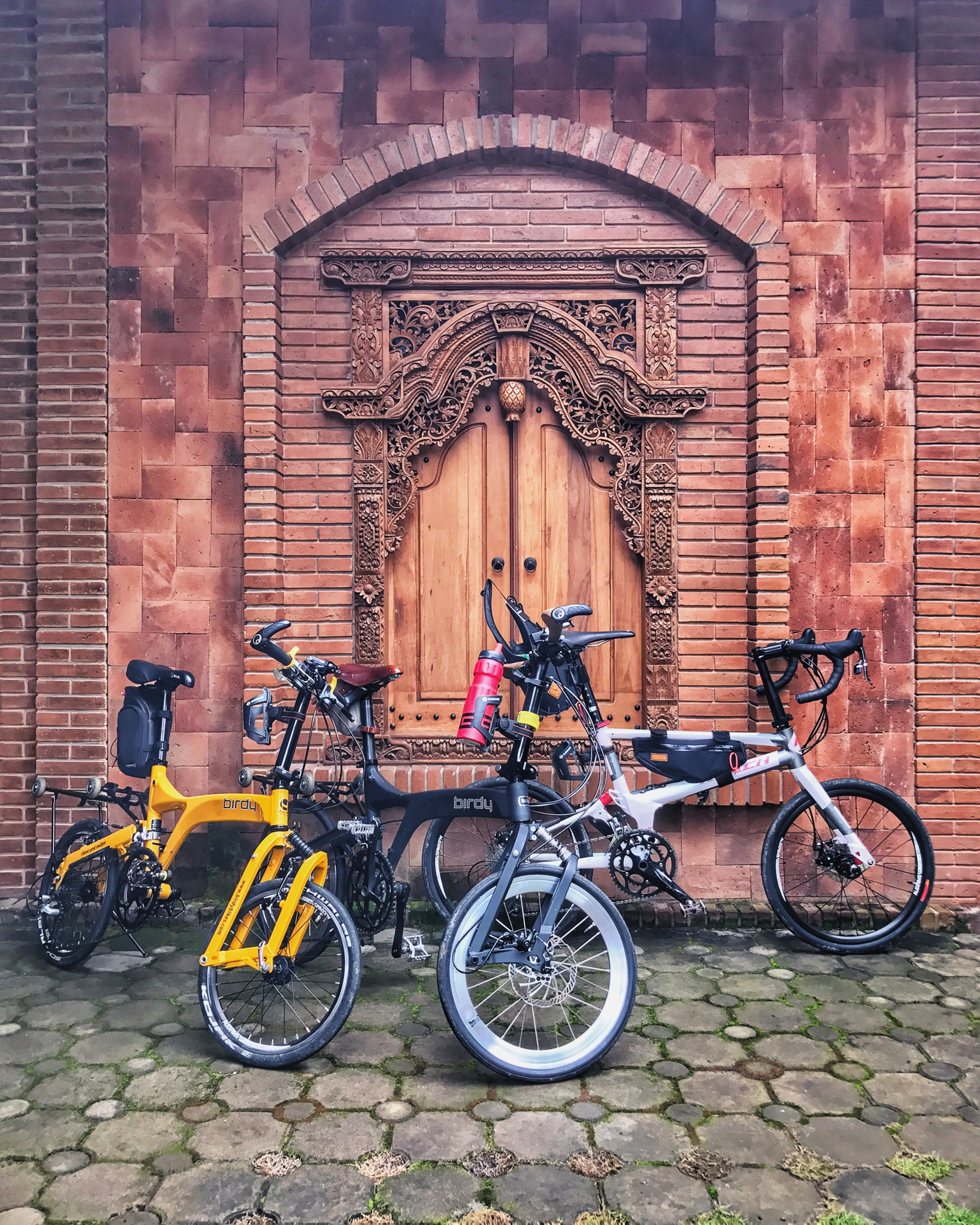 A Basic Guide to Choosing a Folding Bike — Folding Tales