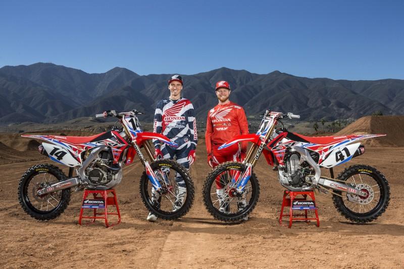 Team Honda HRC