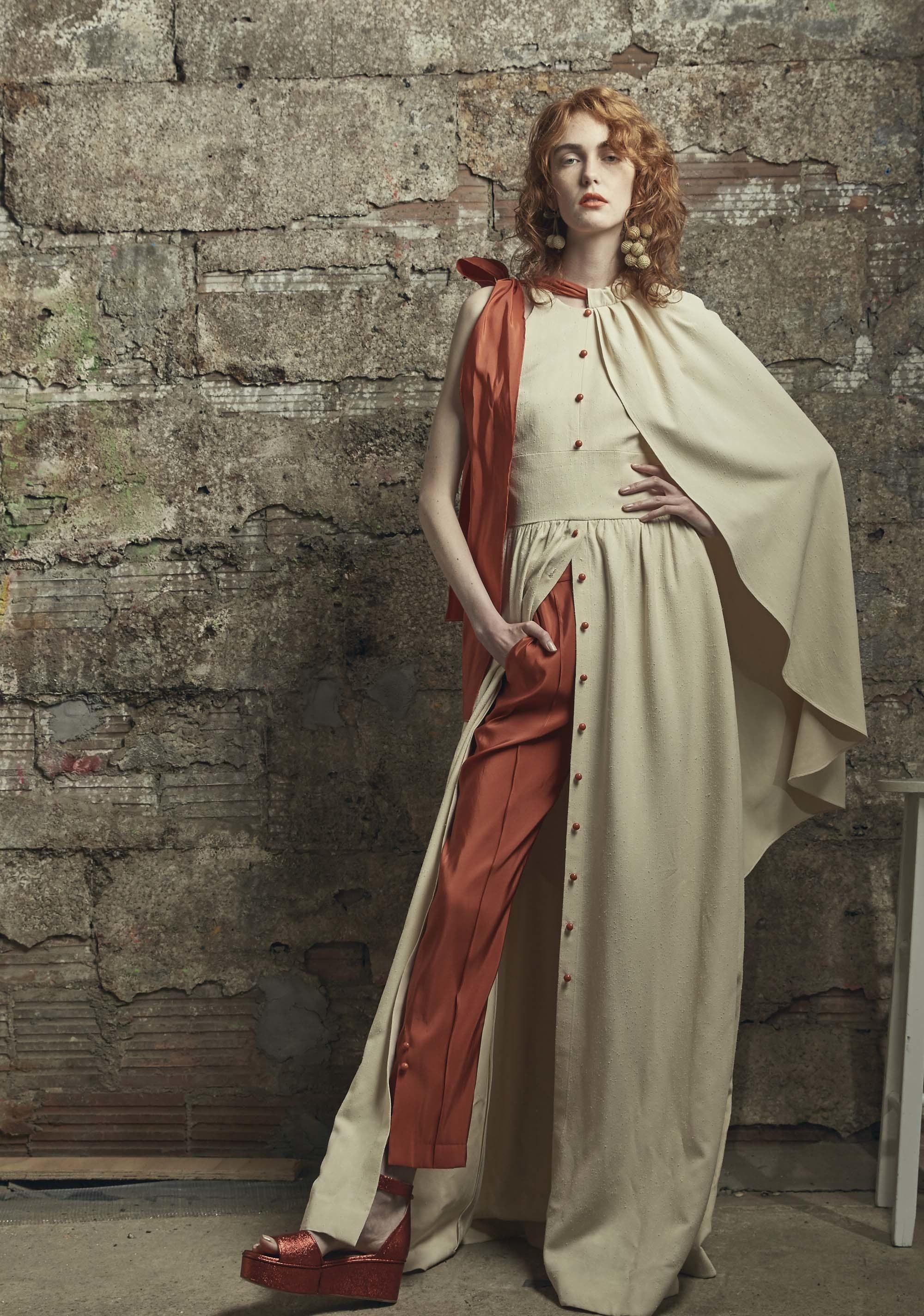 Dress by Design Residence