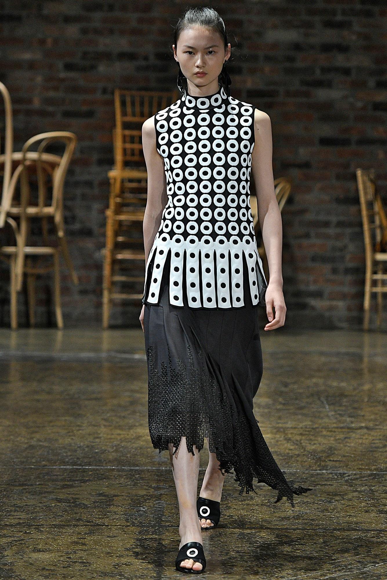Skirt by Design Residence