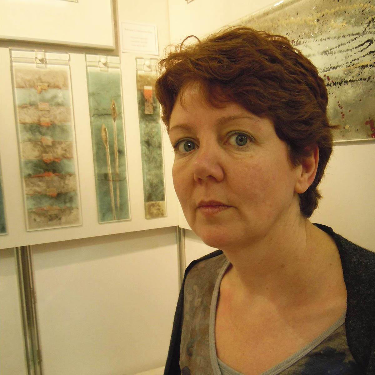 Ruth Lyne