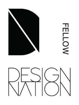 I am proud to be a fellow of Design Nation, the UK's leading portfolio of craft, design and product.