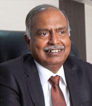 Dr.N.M.Veeraiyan Chancellor