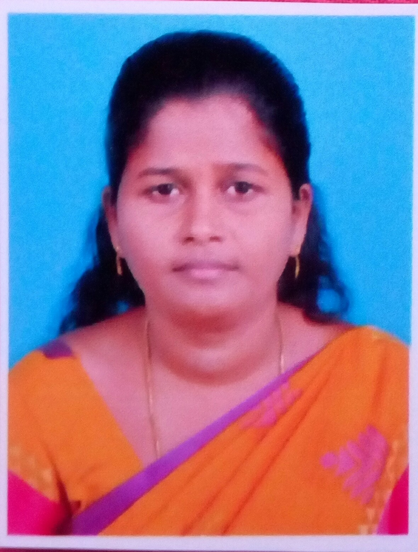 Mrs.Angelin Lavanya, M.Sc(N)Assistant Professor - Read More
