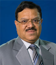 Dr. Rakesh Kumar Sharma,    Vice-Chancellor