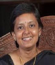 Dr.Saveetha Rajesh Director