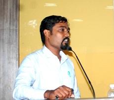 Mr.P.Dinakaran, M.Sc, M.Phil (NIMHANS), PGCPC    Read More
